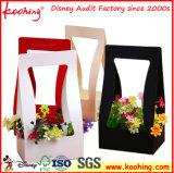 Sac de papier de fleur de Koohing d'usine de Shenzhen