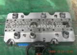 Stator-Läufer-Silikon-Stahlblech Luft-Zustand lamellierte Kern-Form