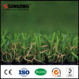 Sunwing DIY 정원을%s 자연적인 보기 Landingscaping 잔디