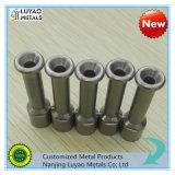 Подвергать механической обработке CNC нержавеющей стали/часть стали Machining/CNC подвергая механической обработке