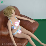 jouet réel réaliste de sexe de poupée d'amour de pleins silicones de 165cm pour l'homme
