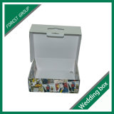 Eben Entwurfs-Verschiffen-Kasten für das Kleidung-Verpacken