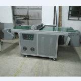 TM-LED600 suelo - máquina de curado ULTRAVIOLETA automática montada de la película LED