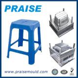 Cadeira plástica moldando que faz a máquina, fabricação plástica do molde do tamborete