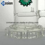 Handblown rauchendes Glasrohr für Tabak-rauchendes Set (AY011)