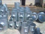 バット溶接または溶接のステンレス鋼904Lの等しいティー