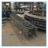 Fabrication en acier