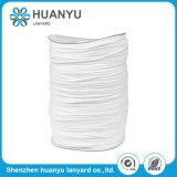 Elastico personalizzato del poliestere di marchio tessuto per il nodo cinese