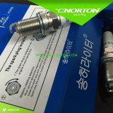 Неподдельная свеча зажигания запасных частей для Hyundai Elantra 27410-37100 Pfr5n