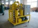 Máquina da regeneração da planta da filtragem do petróleo do transformador do vácuo de Zyd-I/óleo isolante