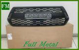 PRO base noire mate de gril de Tacoma Trd OE véritable pour Toyota