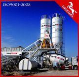 Heiße bewegliche konkrete Stapel-Pflanze des Verkaufs-60m3/H für Verkauf