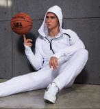 Juego de los hombres Deportes (chaqueta y pantalón de montaje)