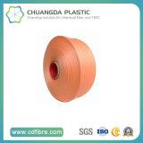 Filé de 600d teint par textile 100% FDY pp avec le filé élevé de ténacité