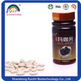 Tablette de Maca d'extrait de centrale pour des soins de santé