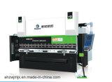 Wc67y 125t/3200 einfache CNC-Presse-Bremse