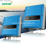 2 MPPT 채널 태양 격자 변환장치를 가진 3kw 잘 고정된 변환장치