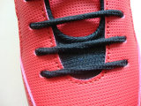 Ботинки комфорта поставщика вскользь ботинок спорта женщин