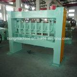 Máquina automática de Rewinder para la bobina que raja la cortadora