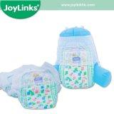 Pantalon de couche-culotte de bébé de Slip-on avec l'excellente absorptivité
