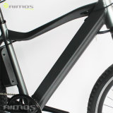 Bicicletta elettrica della città di alluminio di 26 pollici del blocco per grafici all'ingrosso poco costoso della lega da vendere