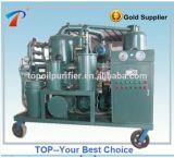 Matériel de filtration de pétrole de transfert thermique (TYA)