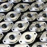 Части CNC таможни подвергая механической обработке