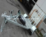 Schlussteil des Ladevorrichtungs-Auto-ATV