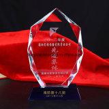 Kristalleisberg-Glaspreis-Trophäe der Qualitäts-K9 für Andenken