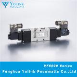 Elettrovalvola a solenoide di gestione pilota del gommino di protezione Vf5320