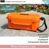 La casella esterna piccolo IP68 di corsa impermeabilizza & scatola di plastica di Crushproof