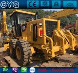 Niveleuse occasion Cat 140k, Niveleuse Caterpillar occasion 140k à vendre