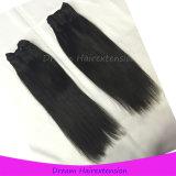 Menschenhaar-gerades Haar-Extensions-malaysisches gerades Haar der Jungfrau-8A