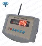 Radio que pesa los indicadores para las escalas de plataforma electrónicas (XK315A1W)