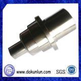 Peça feita à máquina CNC do alumínio da elevada precisão do OEM