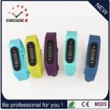 デジタル腕時計の歩数計の腕時計のメンズウォッチDC-002