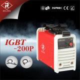Machine de soudure d'IGBT MMA (IGBT-140P/160P/180P)