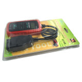 독립적인 특허 Viecar Obdii Elm327 USB 차 진단 기구 Elm327 USB OBD 스캐너