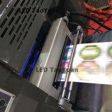 Système de durcissement en encre UV LED 385nm 800W