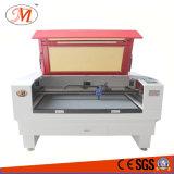 Het borduren van Scherpe Machines met Facultatieve Macht 80With100With130W (JM-1280h-CCD)