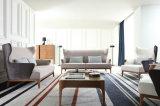 Hauptmöbel-modernes Art-Gewebe-Sofa Ms1508