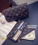 Padrões de impressão personalizados Saco pequeno para estilingue Bolsa de ombro impressa digital com cadeia Sy8228