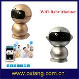 Cámara IP inalámbrica WiFi Baby Monitor Cámara grabadora