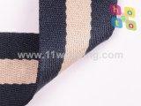 Correa de la tela 100% del algodón de la alta calidad 38m m Acrílico