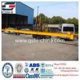 Écarteur de levage de conteneur de grue lourde semi-automatique d'écarteur