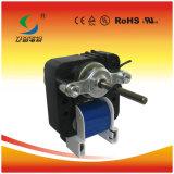 Motor protegido de Pólo no refrigerador do calefator de ventilador