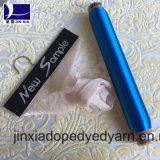 Monofilamento teñido droga 50d/3f de los hilados de polyester