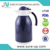 Самый горячий пластичный чайник вакуума сбываний вкладыша тела и стекла горячий (JGGD010)