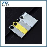 Moda Metal USB Stick para presente promocional