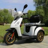 Tricicli motorizzati handicappati con Ce